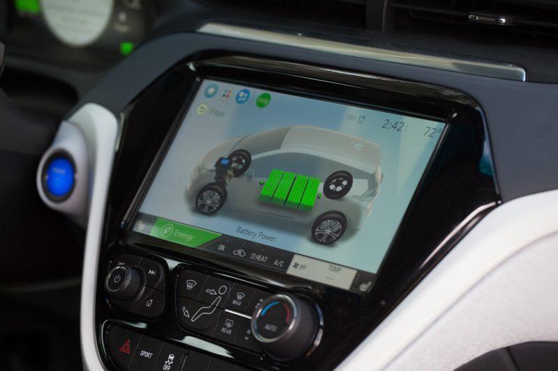 charge batterie voiture electrique