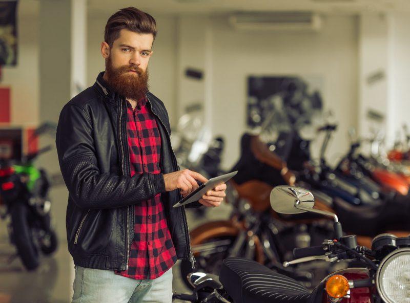 ou vendre sa moto